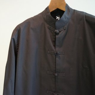 Ground Y チャイナシャツ(GD-B13-007)¥34560