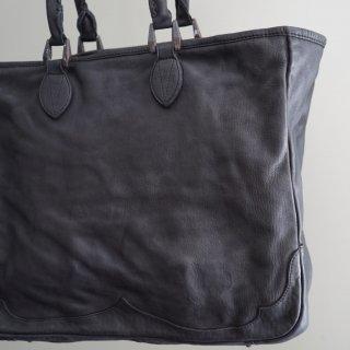 ISAMU KATAYAMA  BACKLASH ジャパンステア製品染めトートバッグ(207-08)