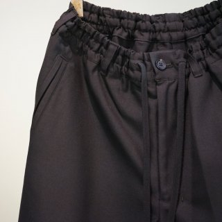Ground Y パンツスカート(GV-P08-100)¥38880