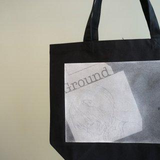 Ground Y EVA綾波グラフィックトートバッグ(GV-I01-061)¥5940