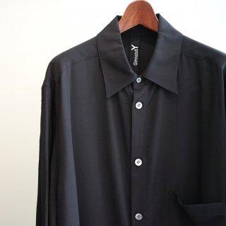 Ground Y ジャンボシャツ(GV-B02-200)¥41040