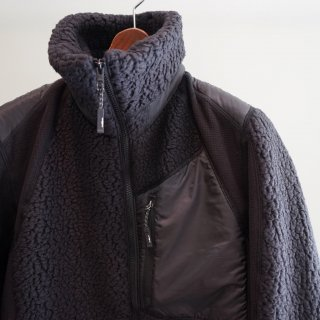 M of M middle layerde fleece urjk_TYPE1(MLFC/URJK_T1)