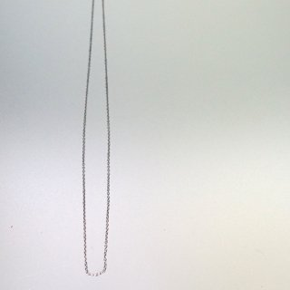 GUIDI ARGENTO/SILVER925 NECKLACE(G-CTA01)