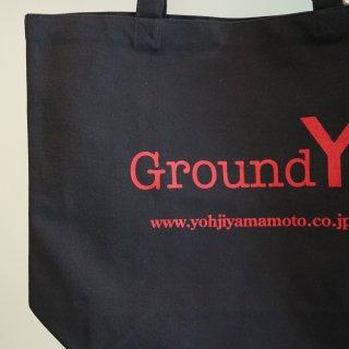 Ground Y ロゴ トートバッグ(GZ-I55-091)