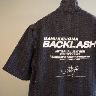 ISAMU KATAYAMA BACKLASH USEDブルガリア軍セットアップ(RE1612-63)NVY