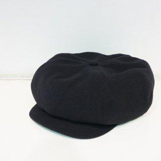 ISAMU KATAYAMA BACKLASH ウール キャスケット(840-01)
