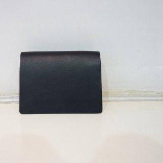 ISAMU KATAYAMA BACKLASH GUIDIオイルカーフ カードケース(345-01)