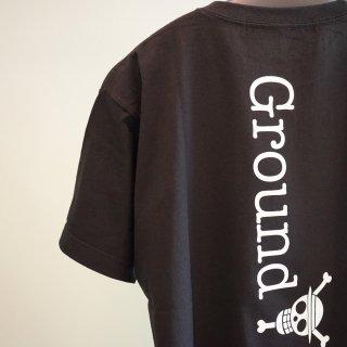Ground Y ONEPIECE Collaboration ワンピースロゴTシャツB(GC-T25-075)