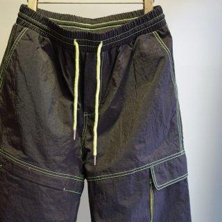 ADANS NEON STITCH PANTS(AD193PT04)