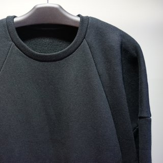 IS SHORT PULLOVER(I1C02T9S-13)BLK