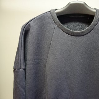 IS SHORT PULLOVER(I1C02T9S-13)GRY