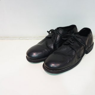 GUIDI HORSE FULL GRAIN DARBY SHOES SOLE LEATHER(992)