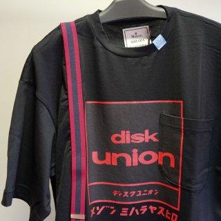 Maison MIHARA YASUHIRO Suspender T-shirt(A04TS692)