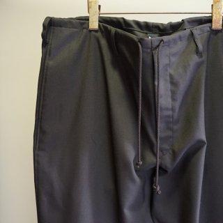Ground Y Gaberdine Weist Cord Pants(GA-P12-100)