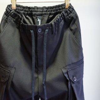 Ground Y Ganerdine Military Cargo Pants(GN-P09-100)