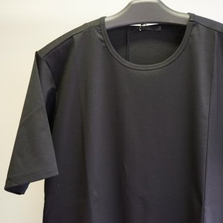 The Viridi-anne ハイゲージスムースTシャツ(VI-3232-01)