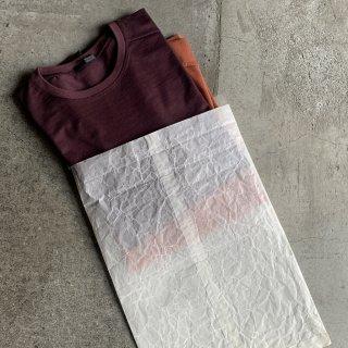 The Viridi-anne 2枚パックTシャツ(VI-SP-065-01)