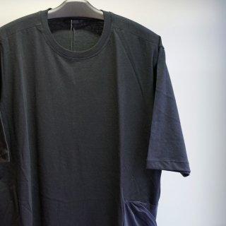 <img class='new_mark_img1' src='https://img.shop-pro.jp/img/new/icons20.gif' style='border:none;display:inline;margin:0px;padding:0px;width:auto;' />The Viridi-anne コーデュラ ポケットTシャツ