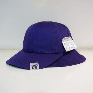 Maison MIHARAYASUHIRO cotton double hat(A05AC402)PPL