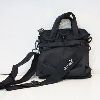 GroundY Small helmet bag(GA-I08-004)BLK