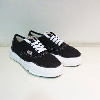 Maison MIHARA YASUHIRO original sole low sneaker(A02FW704)BLK