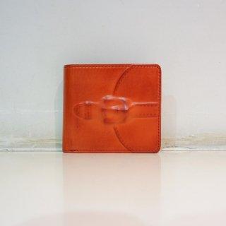 Maison MIHARA YASUHIRO Invisible 2 wallet(39895520)RED