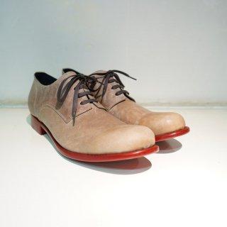 ISAMUKATAYAMA BACKLASH イタリーMARYAMホースバット 短靴(628-01)