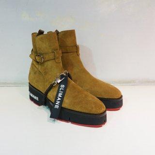 SLIMANE (The Jodhpur Boots)CML