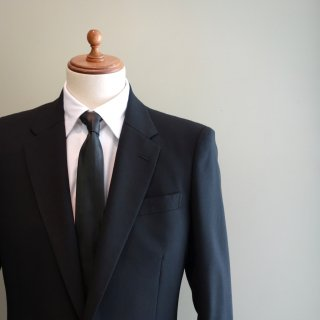 BACKLASH the suit WOOL SUIT(1305-03)BK/S