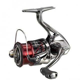 SHIMANO ストラディックCl4+/STRADIC Cl4 C2000HGS