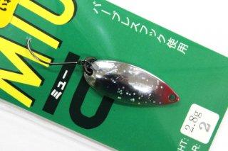 FOREST MIU ミュー 2.8g #NO.2 クラウン【1091】