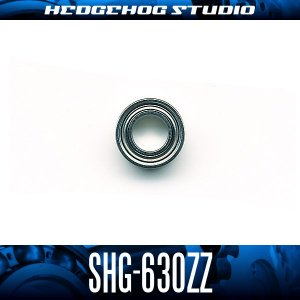 ヘッジホッグ ベアリング SHG-630ZZ