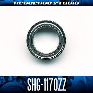 ヘッジホッグ ベアリング SHG-1170ZZ