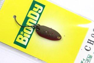 アングラーズシステム ビオンディ BionDy 1.1g #CH03