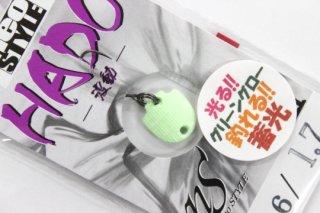 neo-STYLE HADO 1.7g #6 スーパーグリーングロー