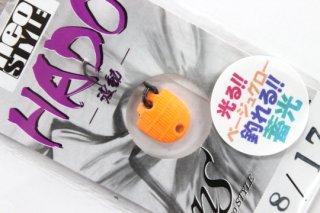 neo-STYLE HADO 1.7g #8 スーパーベージュグローラメ