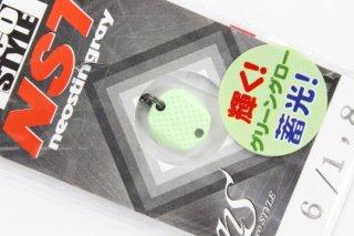 neo-STYLE NST 1.8g #6 スーパーグリーングロー