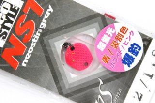 neo-STYLE NST 1.8g #32 ホワイト/ピンク