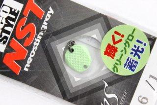 neo-STYLE NST 1.1g #6 スーパーグリーングロー