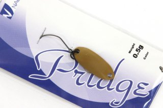 なぶら家 Pridge プリッジ 0.5g #NO.40 オレ様ハイラメー