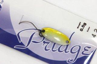 なぶら家 Pridge プリッジ 0.5g #NO.42 ウィンドウ