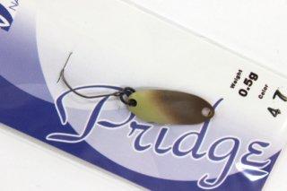 なぶら家 Pridge プリッジ 0.5g #NO.47 くりまん