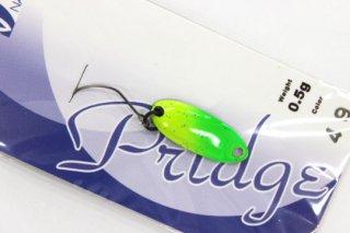 なぶら家 Pridge プリッジ 0.5g #NO.49 エデン