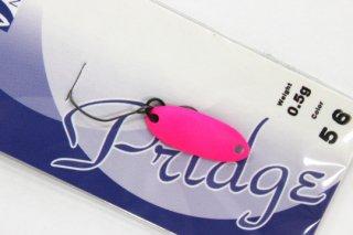 なぶら家 Pridge プリッジ 0.5g #NO.56 ミリオンダラー
