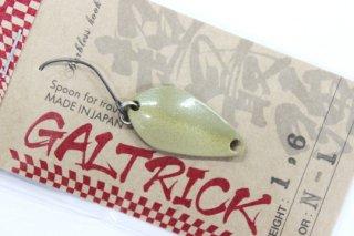 アンデッドファクトリー GALTRICK ガルトリック 1.6g #NO.1 ドロヘドロ