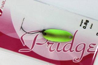 なぶら家 Pridge プリッジ 0.8g #NO.39 トキオ