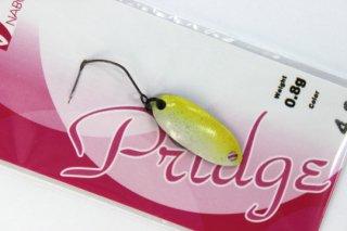 なぶら家 Pridge プリッジ 0.8g #NO.42 ウィンドウ