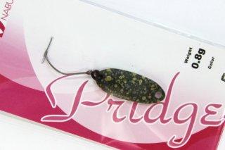 なぶら家 Pridge プリッジ 0.8g #NO.53 ゴージャスペレットグロー