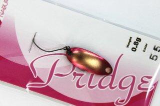 なぶら家 Pridge プリッジ 0.8g #NO.55 エルディアブロ
