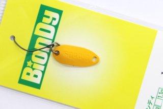 アングラーズシステム ビオンディ BionDy 0.7g #103